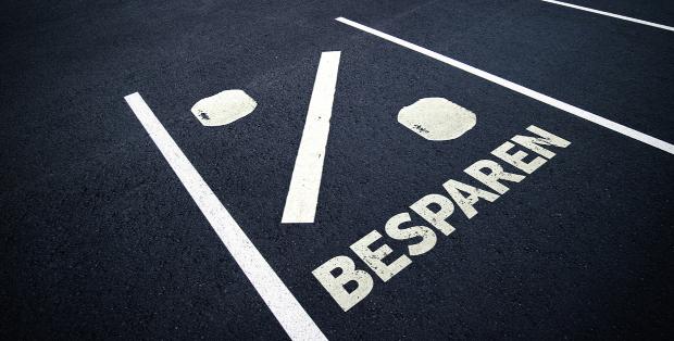 Besparen bij Easy Airport Parking