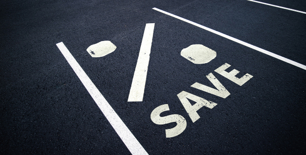 Save with Easy Airport Parking