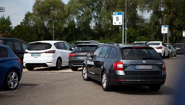 Parking in Nuremberg with Easy Airport Parking