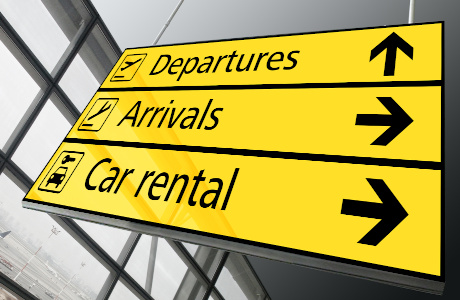 Renting a Car on Holiday: A Rental Car Guide