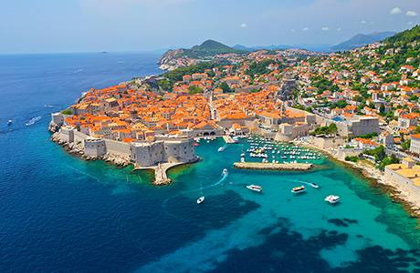 Vacation 2021 in Croatia