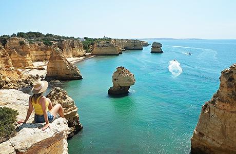 Bild Urlaub 2020 in Portugal