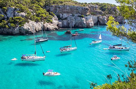 Bild Urlaub 2020 in Spanien